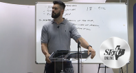 Role of the Pastor 2018 | Robby Gallaty
