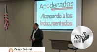 Alcanzando a los Indocumentados