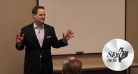 Connecting Through Preaching