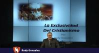 La exclusividad del cristianismo