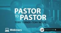 Racial Reconciliation Part 2: Pastor's Perspective