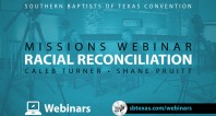 Racial Reconciliation Part 1: The Local Church