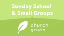 Sunday School/Small Groups