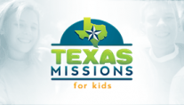 Texas Missions for Kids
