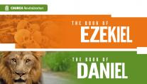 Ezekiel/Daniel (14 Week Series)