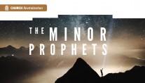 Minor Prophets (12 week series)