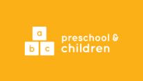Preschool/Children's Ministry