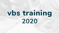 VBS Training 2020